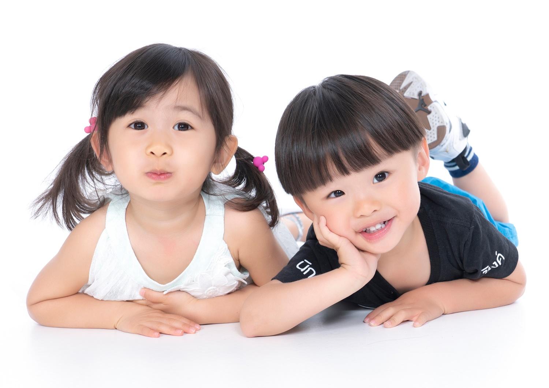 SEEMORE 專業兒童造型照