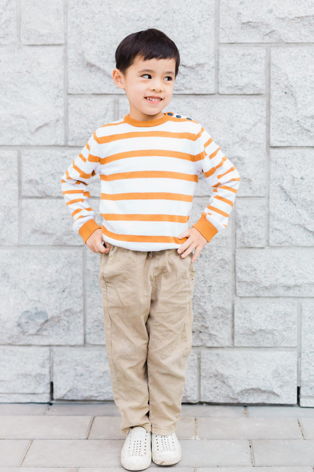 SEEMORE Kids Model Hewitt