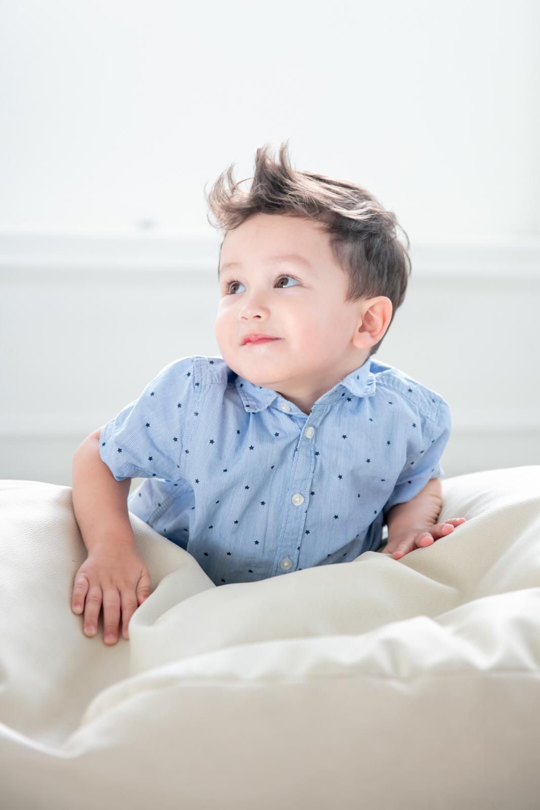 Seemore Kids Model Kaden M